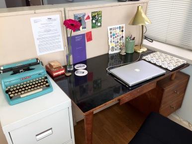 DeskWIP