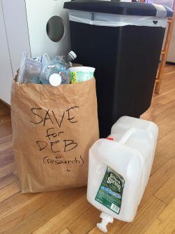 recycling-bag