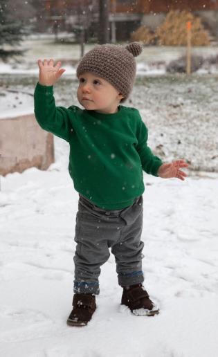 kai-snow