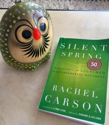 Silent Spring new