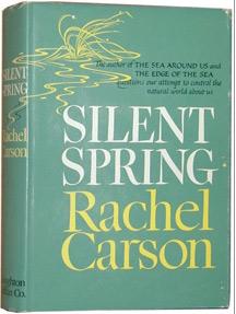 Silent Spring old