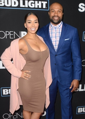 Double standard: Derek Fisher & Gloria Govan