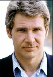 Harrison smirk